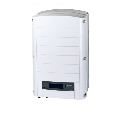 inverter solare monofase solaredge