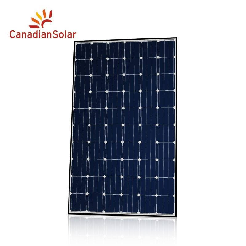 Canadian Solar 270/Watt