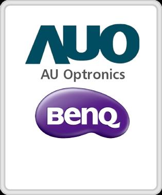BENQ- AUO Solar