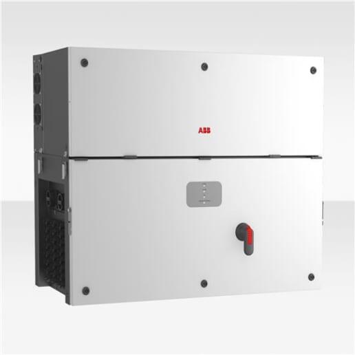 ABB PVS-100_120-TL