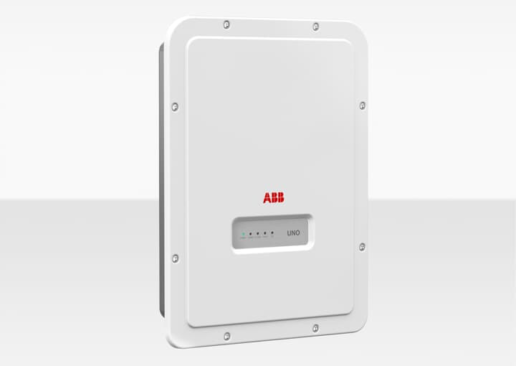 Abb monofase no display