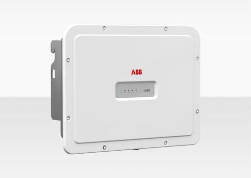 abb 6 kw senza display